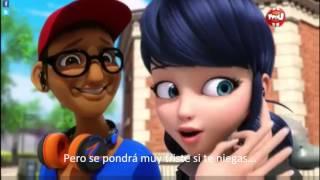 Miraculous Ladybug cap 16 sub español