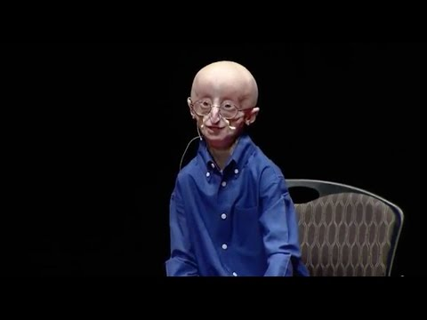 My philosophy for a happy life Sam Berns TEDxMidAtlantic