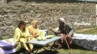 TeleFilm Hawaldar Badada 2__ حوالدار بډاډا ۲     Part  8/13   (mtshahid)