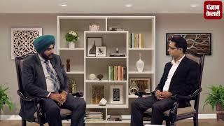 पाकिस्तान से लौटे नवजोत सिंह सिद्धू का सबसे पहला इंटरव्यू EXCLUSIVE