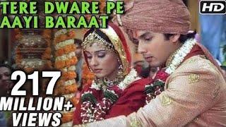 Download Tere Dware Pe Aayi Baraat - Shahid Kapoor & Amrita Rao - Vivah 3Gp Mp4