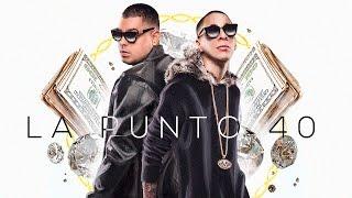 Baby Rasta y Gringo - Punto 40 (feat Cosculluela, Tempo, Pusho, Alexio, Tito, Zion)   Audio