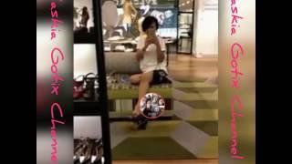 Zaskia gotix vega darwanti shopping dulu sebelum shooting pesbukers
