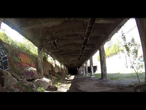 Xxx Mp4 Exploring An Abandoned Subway System Rochester NY 3gp Sex