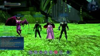 Let's Play DC Universe Online - Part 226 - Bludhaven (League Alert #8)