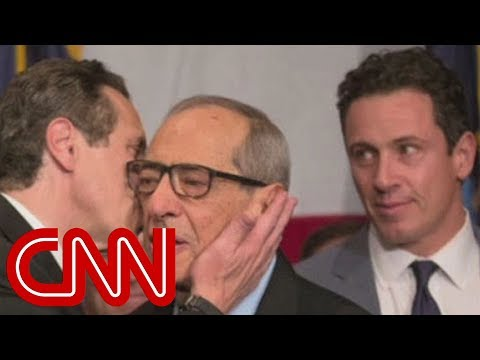 CNN anchor remembers his father former NY Gov. Cuomo