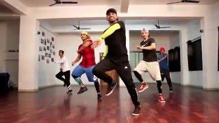 Kar Gayi Chull  - kapoor & sons - Badshah - Raull Dance Choreography