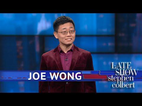 Xxx Mp4 Joe Wong Building A Wall Didn 39 T Work For China 3gp Sex