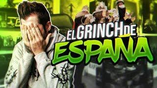 EL GRINCH DE ESPAÑA - EL POLVORRÓN