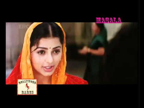 Bhumika justifies her name - Tere Naam.flv