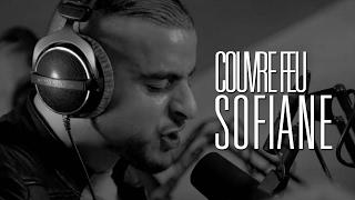 SOFIANE - Freestyle COUVRE FEU sur OKLM Radio