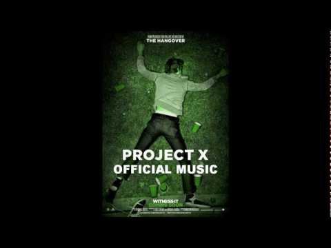 Xxx Mp4 Project X Official Soundtrack HQ HD Kid Cudi Pursuit Of Happiness Steve Aoki Remix 3gp Sex