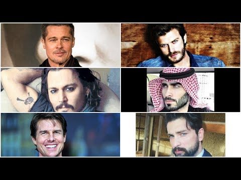 Xxx Mp4 10 Hot Hollywood Actors Replaced By Handsome Muslim Actors Of 2017 3gp Sex