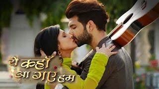 Ex-couple Kritika Kamra, Karan Kundra in 'Yeh Kahan Aa Gaye Hum'?