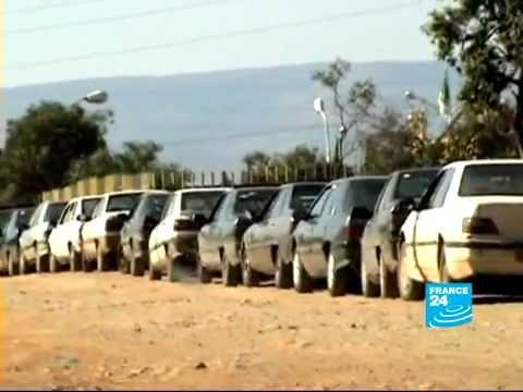 Contrebande à la frontière algéro marocaine continue malgré la fermeture