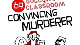 Bollywood Classroom |Convincing Murderer | Episode 69