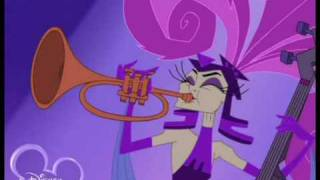 Snuff Out The Light (Yzma's Song) - Eartha Kitt