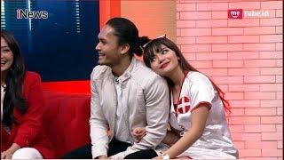 Kedatangan Randy Pangalila, DJ Dinar Candy Tak Mau Lepas Gandengan Part 2A - UAT 17/08