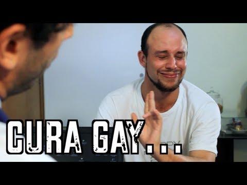 Cura Gay - DESCONFINADOS