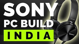 Sony MDR XB-450 : UNBOXING AND REVIEW : Indian Gamer In Hindi