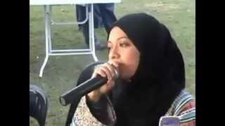 Tilawat by Woman Great   Video Dailymotion