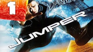 Jumper The Game: The Movie - Part 1 - NaiveGamers
