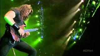 Megadeth [HD] Hangar 18 Live 2008 San Diego