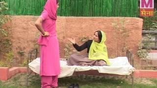 Batau 10 Numbri Narender Balhara, Tina,Rajesh Thukral  Comedy Short Film Maina Cassettes