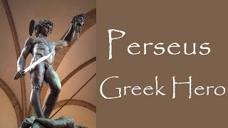 Greek Mythology: Story of Perseus