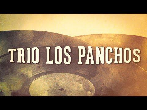 Trio Los Panchos Vol. 1 « Les idoles de la musique latine » Album complet