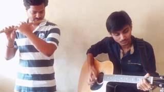 Roja Janeman  -Roobaro song Mashup by Pratham and Mac