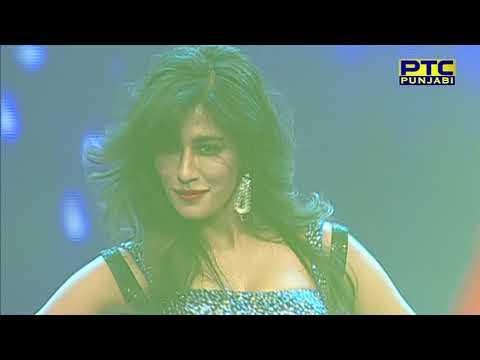 CHITRANGADA SINGH Performing at PTC Punjabi Film Awards 2016 | Grand Event | PTC Punjabi