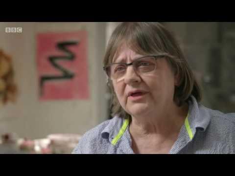 Xxx Mp4 When Lynn Barber Met Phyllida Barlow BBC Documentary 2017 3gp Sex