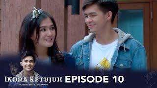 Ada Dua Cinta Dirumah Tanggaku - Indra Ketujuh Episode 10