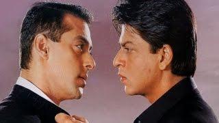 Salman Khan And Shahrukh Khan To Fight | New Bollywood Movies News 2016