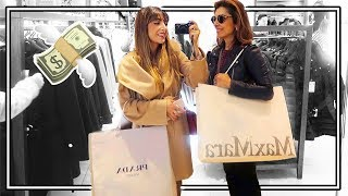 Designer Outlet Shopping with My Mum!   Amelia Liana