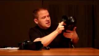 Why to Buy the Nikon D90 over the Nikon D3100