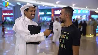 كلمني عربي | I can talk Arabic