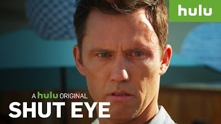 The Sh*t Charlie Sees • Shut Eye on Hulu