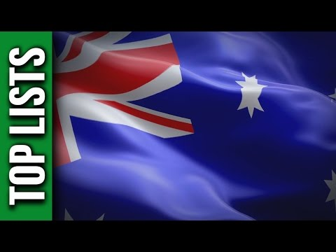 watch 10 Things You Didn't Know About Australia