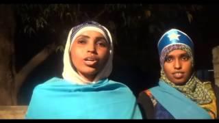 warka ardayda somaliyed ee hyderabad india oo soo bandhigay bandhig dhaqameed ff maxamed cabdi caynt