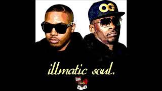 Nas & Pete Rock - Illmatic Soul (Full Album)