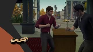 Il Padrino II - Trailer (PlayStation 3, Xbox 360)