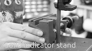 Solid Indicator Stand - Part 1