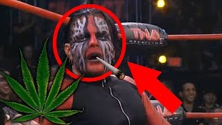 10 WWE Wrestlers Who Did Drugs