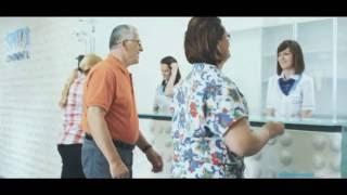 Prezantimi i Spitalit Continental
