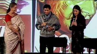 Dev Anand gets Lifetime Achievement award