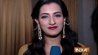 Qubool Hai: Additi Gupta as Nayi Sanam Trying Hard to Get Back Her Power - India TV