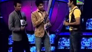 Indian Idol 5 13h July 2010 Episode 31 Part 4.mp4