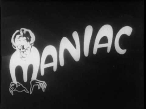 Penn Vendam Joe Maniac Singles